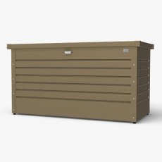 Biohort LeisureTime Box 130 - Bronze