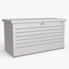 Biohort LeisureTime Box 130 - White