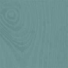 Thorndown Wood Paint 750ml - Slade Green - Grain swatch