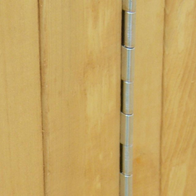 Shire Security Professional Shed - Door hinges