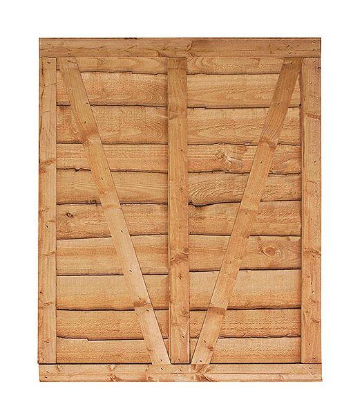 3ft High Mercia Waney Edge / Lap Gate