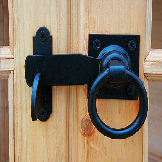 Shire Oatland Summerhouse - Door latch