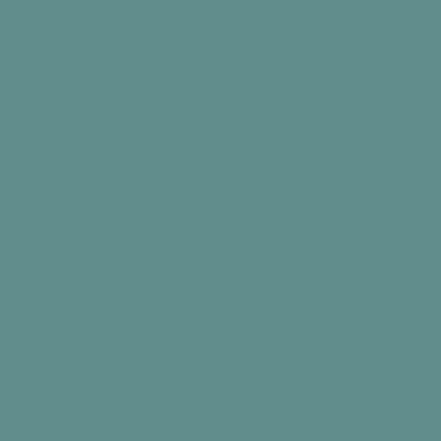 Protek Royal Exterior Paint 5 Litres - Porcelain Blue Colour Sample Swatch