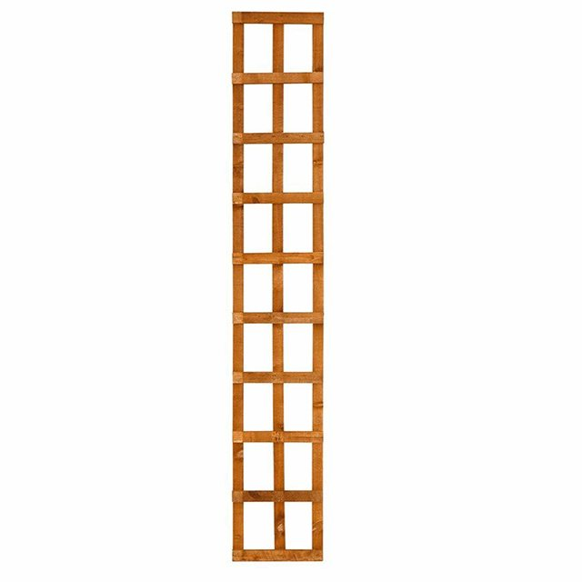 1ft by 6ft (300mm x 1830mm) Forest Heavy Duty Trellis