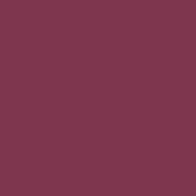 Protek Royal Exterior Paint - Passionate Plum Colour Sample Swatch