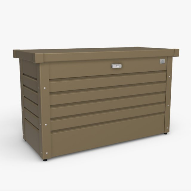 Biohort LeisureTime Box 100 - Bronze