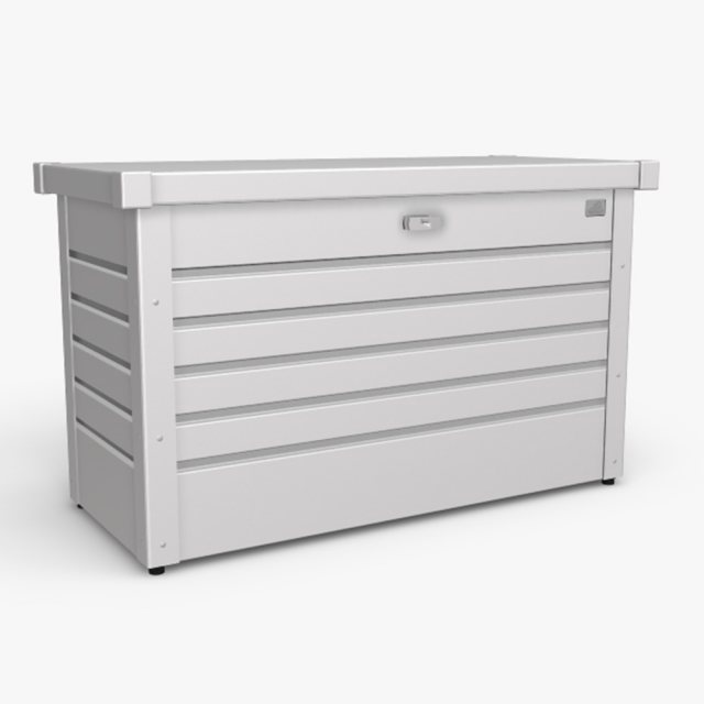 Biohort LeisureTime Box 100 - White