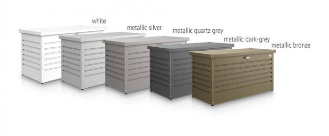 Biohort LeisureTime Box 130 - Choice of 5 colours