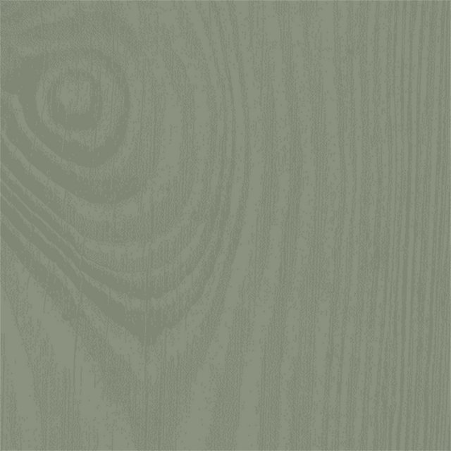 Thorndown Wood Paint 150ml - Old Sage Green - Grain Swatch