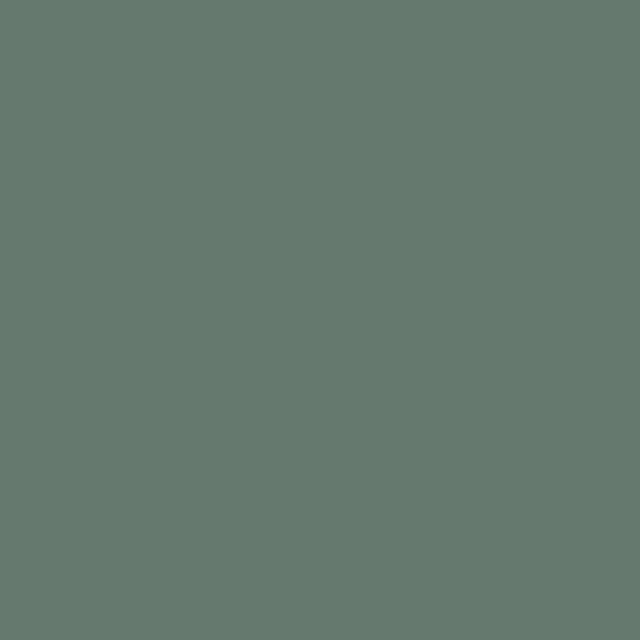 Thorndown Wood Paint 2.5 Litres - Marshlands Green - Solid swatch