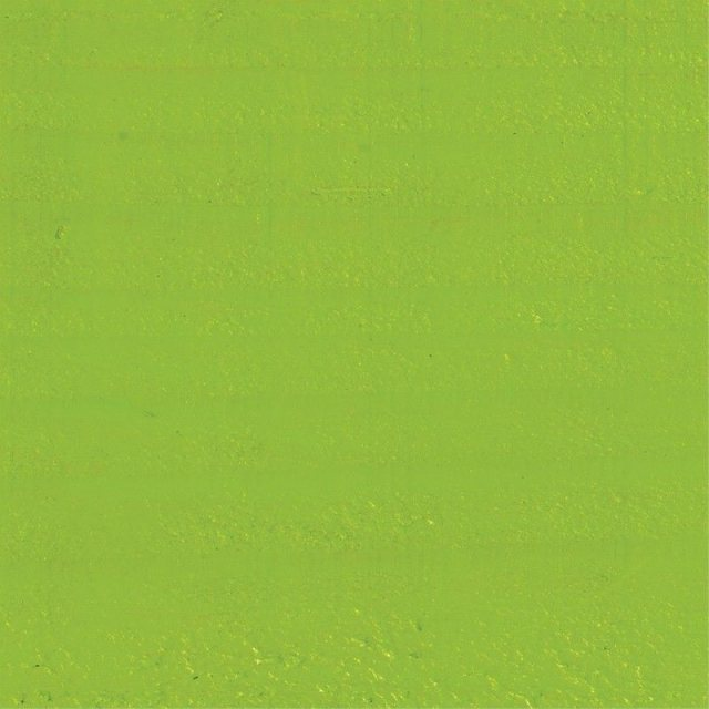 Protek Royal Exterior Paint 2.5 Litres - Lime Green Colour Sample Swatch
