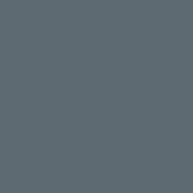Protek Royal Exterior Paint 2.5 Litres - Slate Grey Colour Sample Swatch