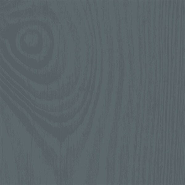 Thorndown Wood Paint 150ml - Mercury Grey - Grain swatch