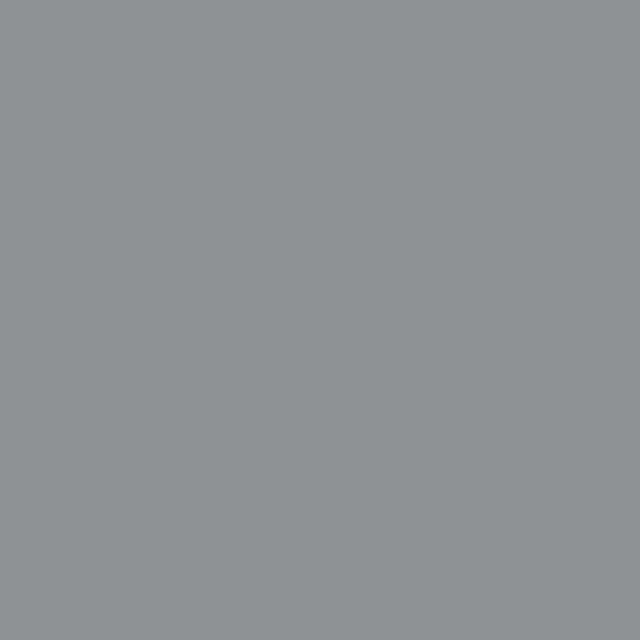 Thorndown Wood Paint 150ml - Lead Grey - Solid swatch