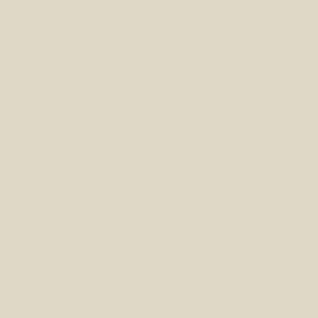 Protek Royal Exterior Paint 125ml - Taupe Colour Swatch with Pot